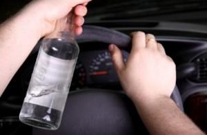rifiuto alcooltest - incidente