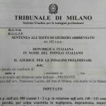Assolto dall'accusa di omicidio colposo in seguito ad incidente stradale