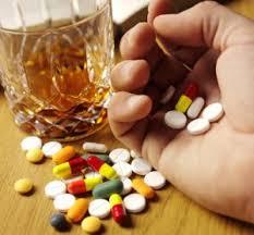 Guida in stato di ebbrezza e assunzione di farmaci