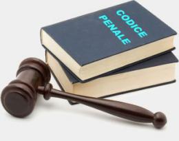 codice penale - riforma Orlando