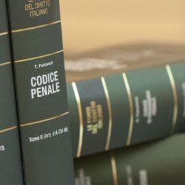 Principio di riserva di codice nella materia penale e modifiche al codice penale