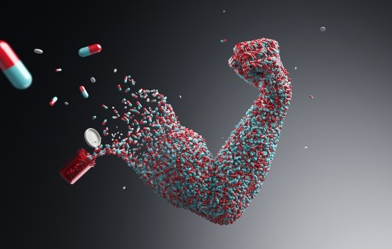 Il doping nelle attività sportive