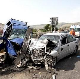 I reati di omicidio stradale e lesioni personali stradali