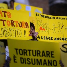 Il reato di tortura: ora una legge esiste… ma numerosi sono i dubbi e i punti controversi